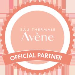 Distribuidor autorizado y acreditado de la marca Avene