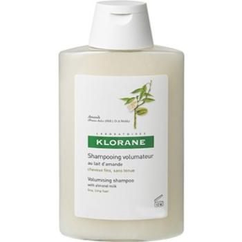 Klorane - Champú a la Leche de Almendra; 400 ml.