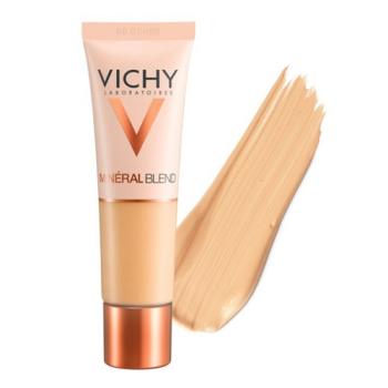 Vichy Mineralblend Fondo de Maquillaje nº06 Medio; 30ml.