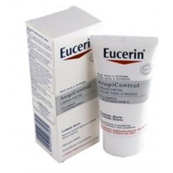 Eucerin Atopicontrol 50 ml, Crema Facial.