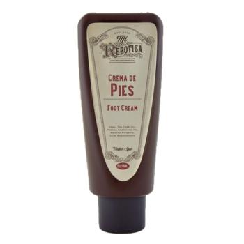 Mi Rebotica |Crema de Pies|Crema Reparadora|.- 100 ml.