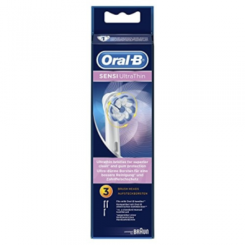 ORAL-B Cabezal Recambio Sensi Ultrathin,3un