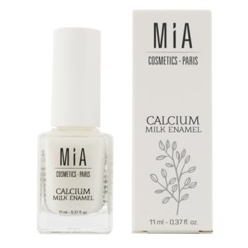 Mia Tratamiento de Uñas Calcium Milk Enamel.