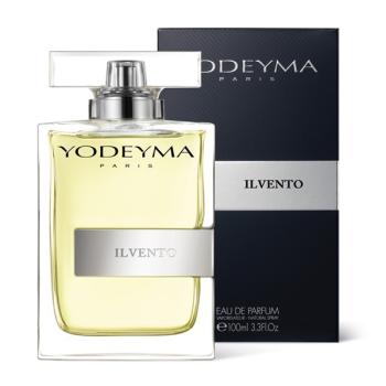 Yodeyma Ilvento Spray 100 ml, Perfume Original de Yodeyma para Hombre
