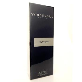 Yodeyma Instint Spray 100 ml, Perfume Original de Yodeyma para Hombre.