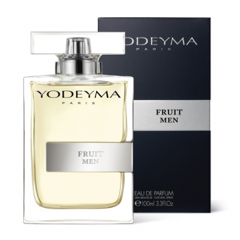 Yodeyma Fruit Men Spray 100 ml, Perfume Original de Yodeyma para Hombre.