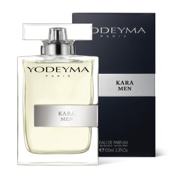 Yodeyma Kara Men Spray 100 ml, Perfume Original de Yodeyma para Hombre.
