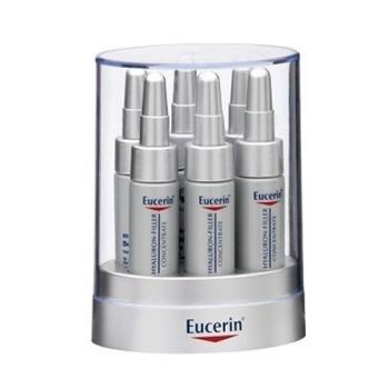 Eucerin - Hyaluron Filler Concentrado; 6ampollas.