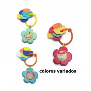 Suavinex Mordedor Musical, +0m, Colores Surtidos.
