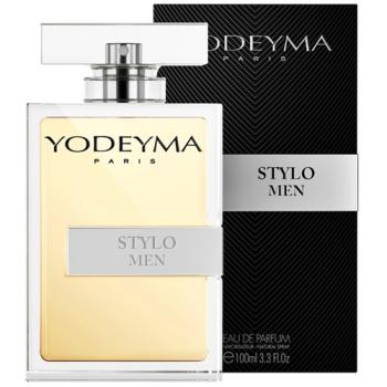 Yodeyma Stylo Spray 100 ml, Eau de Parfum Original de Yodeyma para Hombre.