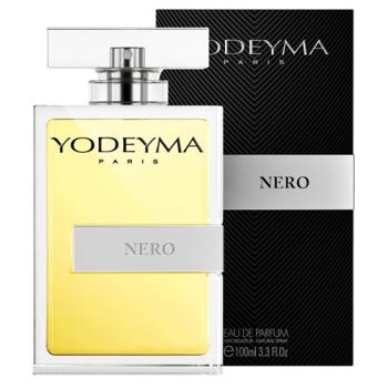 Yodeyma Nero Spray 100 ml, Eau de Parfum Original de Yodeyma para Hombre.