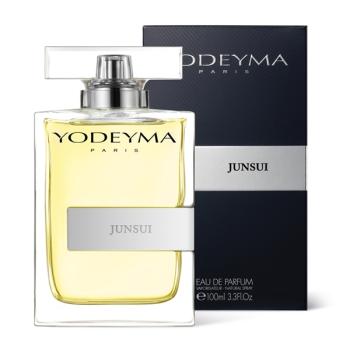 Yodeyma Junsui Spray 100 ml, Eau de Toileitte Original de Yodeyma para Hombre.