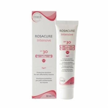 Rosacure Intensive 30 ml, Emulsión.