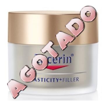 Eucerin Elasticity+Filler - Crema de Noche - 50 ml